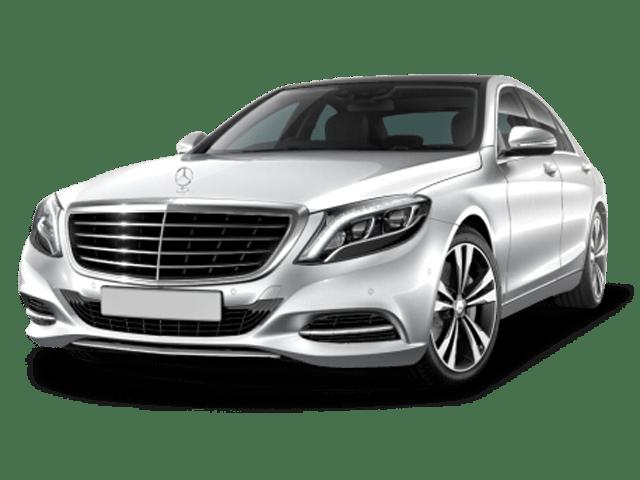 Mercedes S-Class